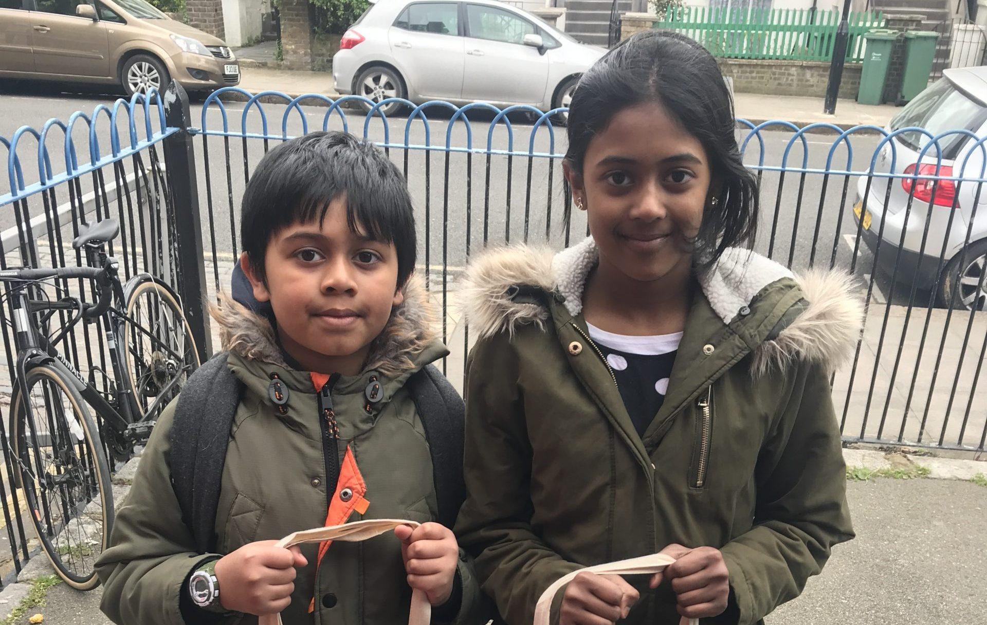 Maths Packs Donation